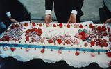 Les Tartes de Chaumont-Gistoux - Chaumont-Gistoux - Cakes and specialities