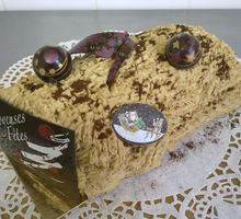 Les tartes de Chaumont-Gistoux - Gâteaux et spécialités