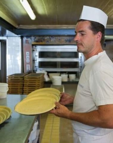 Les tartes de Chaumont-Gistoux